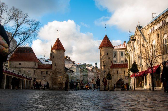 Tallinn-Reistipp