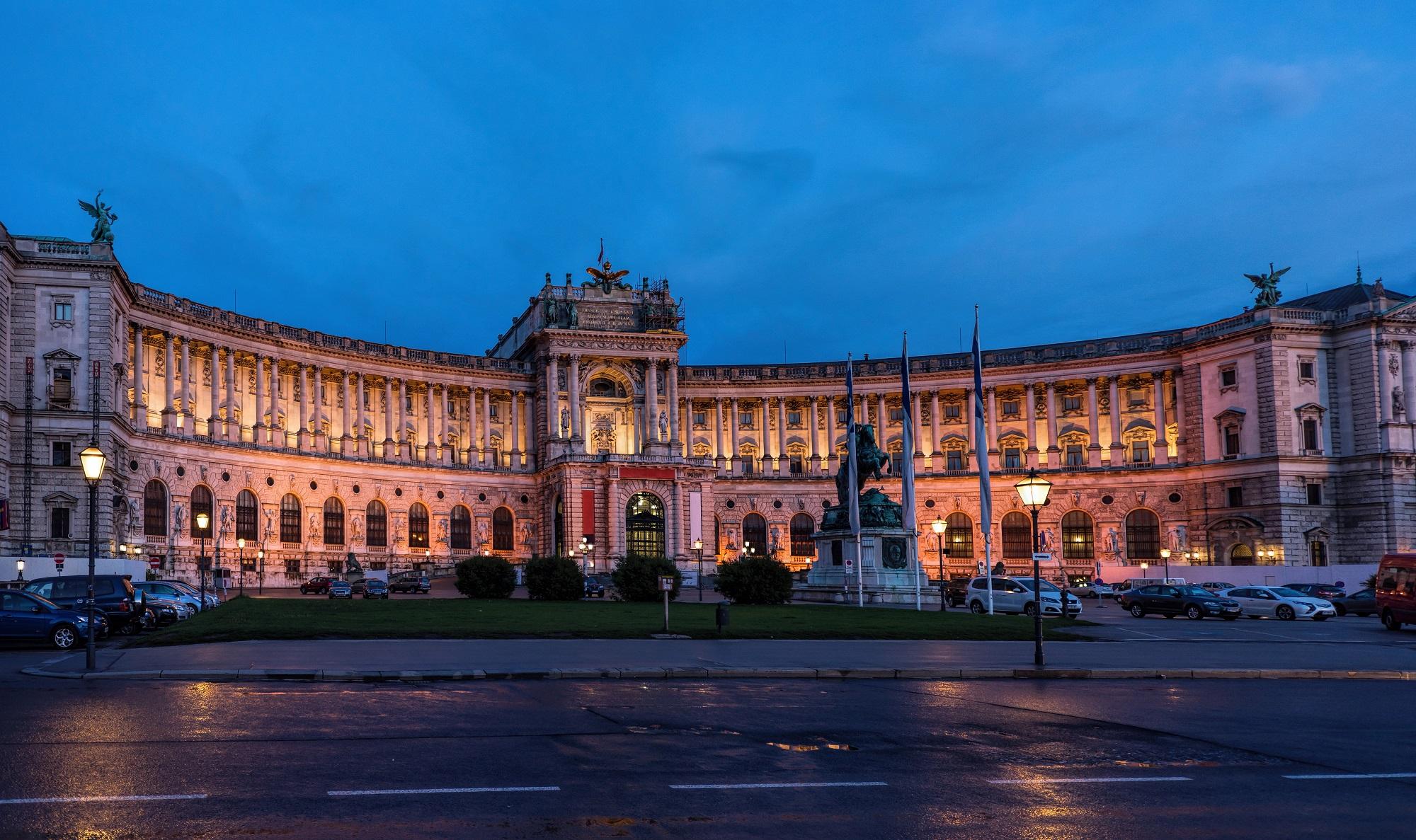 Wien Kurzurlaub